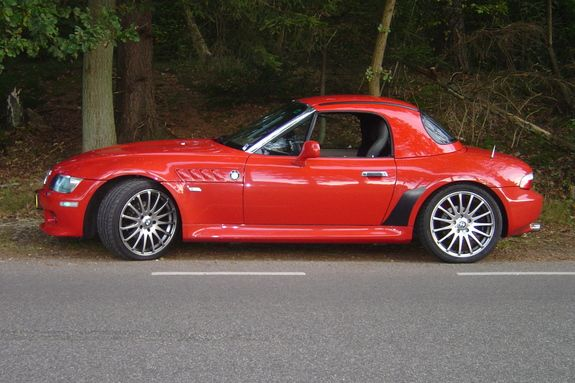 Bmw Z 3 Replica Cobra Html Autos Post
