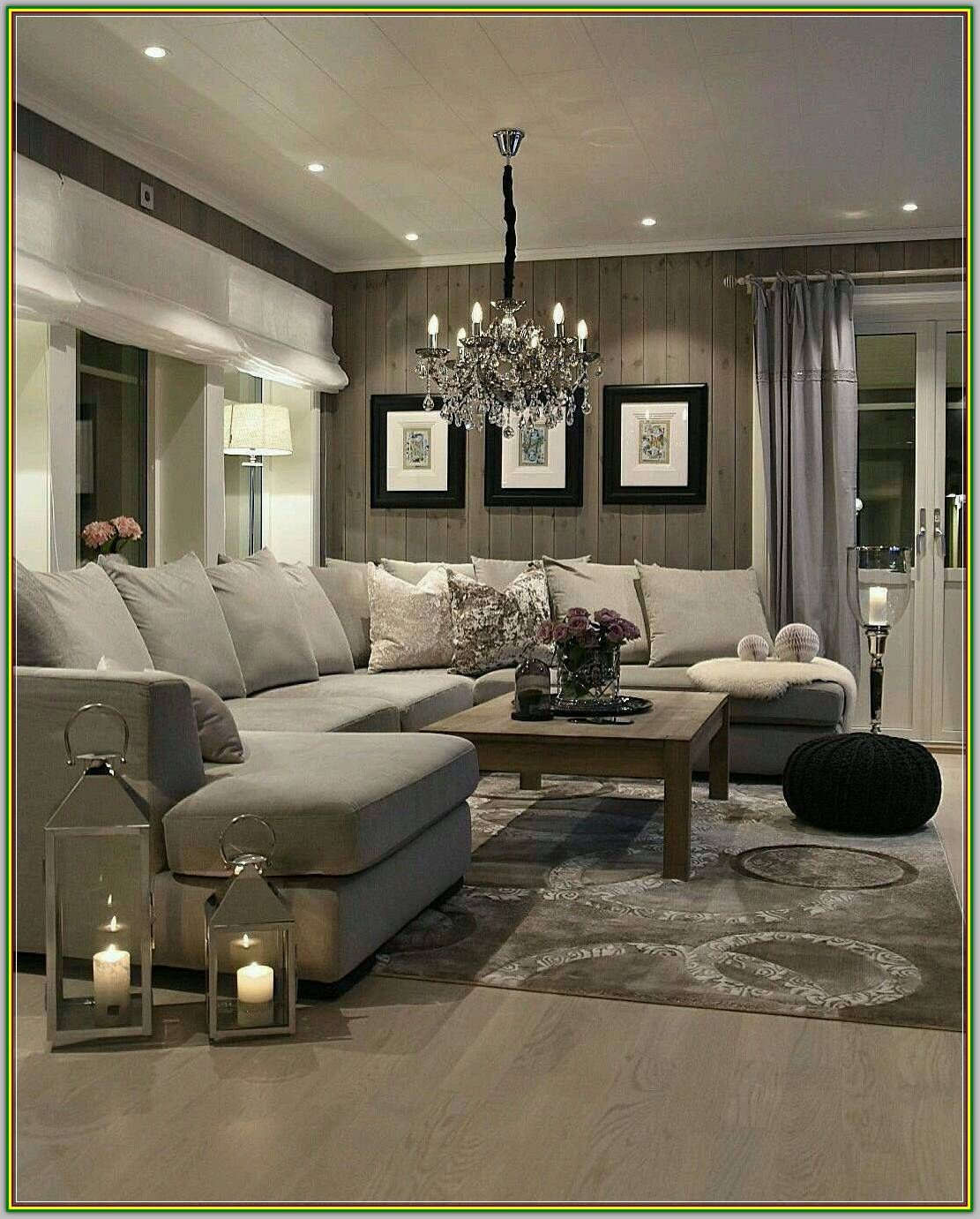 enhance your surroundings with these living room interior