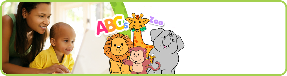 Free Online Games for infants, toddlers & preschoolers! My