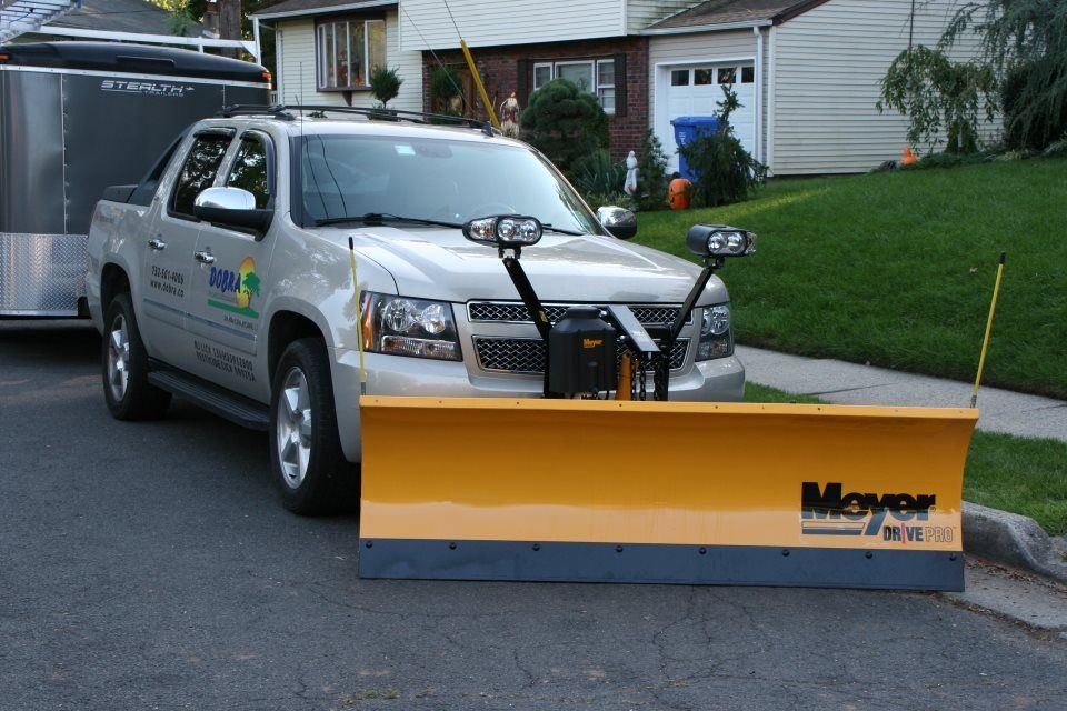 2009 chevy avalanche meyer snow plow landscape vehicles 2009 chevy avalanche meyer snow plow