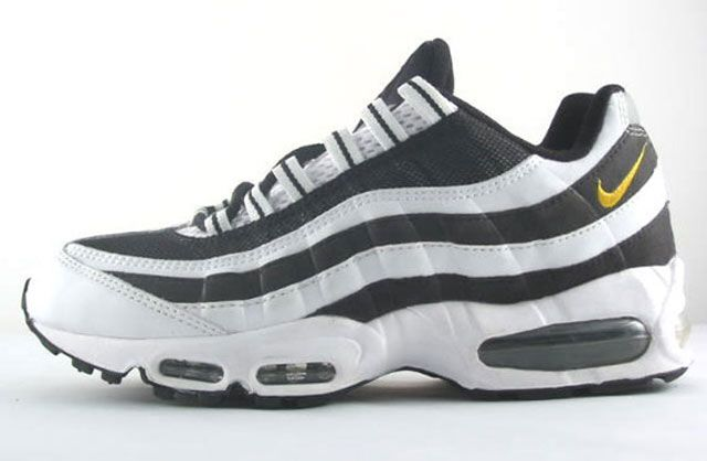 f6f5027ac863 Nike Air Max 95: 'Juventus'. 2003. 307272-171. | SHOES! in 2019 ...