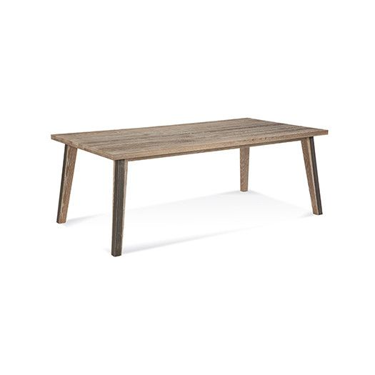 Saloom Furniture Dartmouth Extendable Dining Table | AllModern