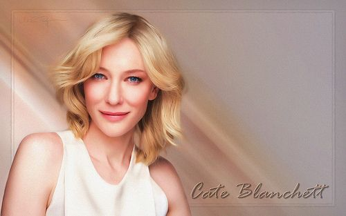 Cate Blanchett is an Academy Award–winning Australian actress. She came to international attention for her role as Elizabeth I of England in the 1998 biopic film Elizabeth, for which she won British Academy of Film and Television Arts (BAFTA) and Golden Globe Awards, and earned her first Academy Award nomination for Best Actress.