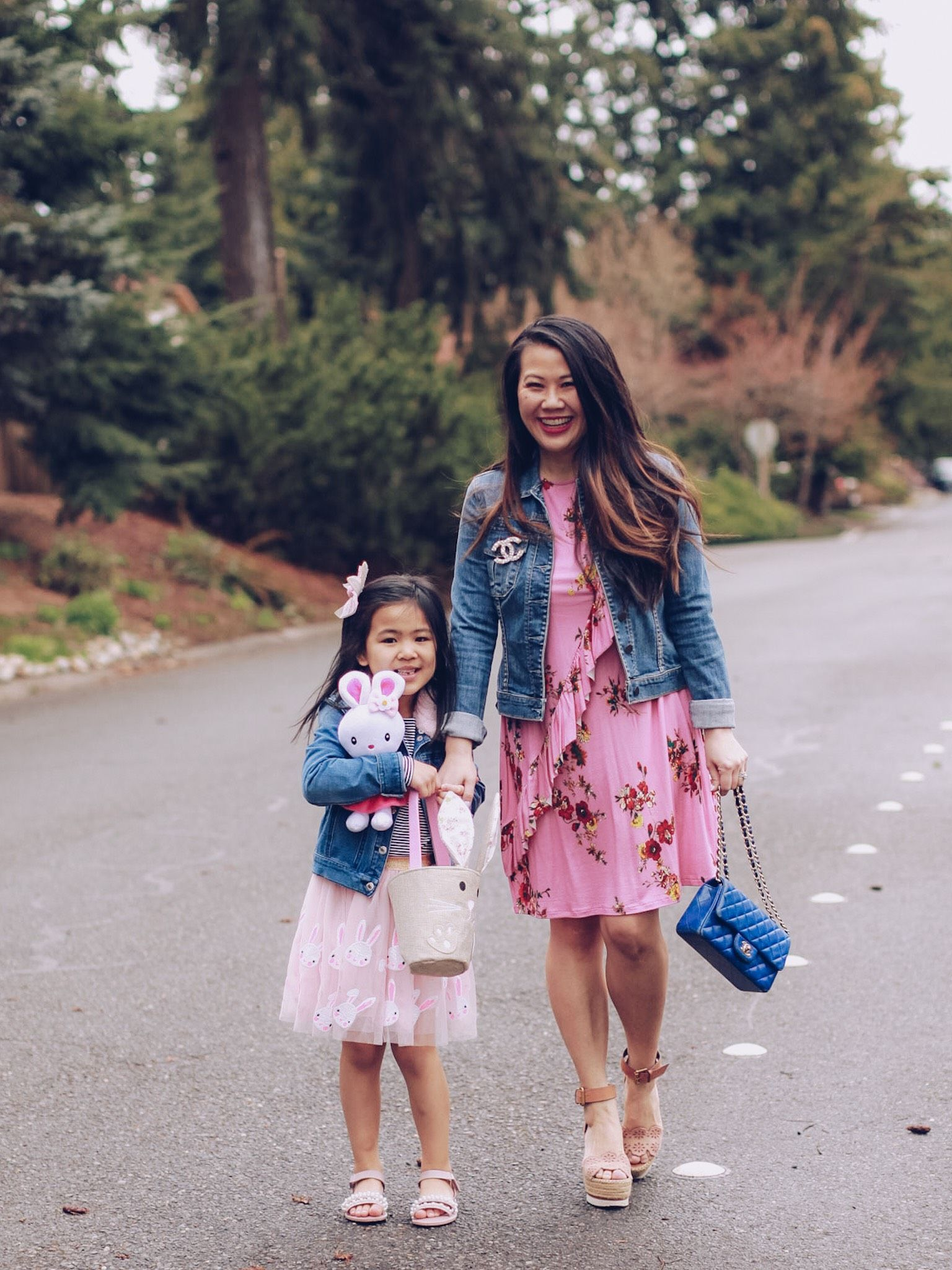 b7e4b2be16 5 Mommy and Me Easter Outfit Ideas that you and your daughter will love