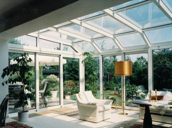 Conseils du0027aménagement de votre jardin du0027hiver - garten eden schlafzimmer design