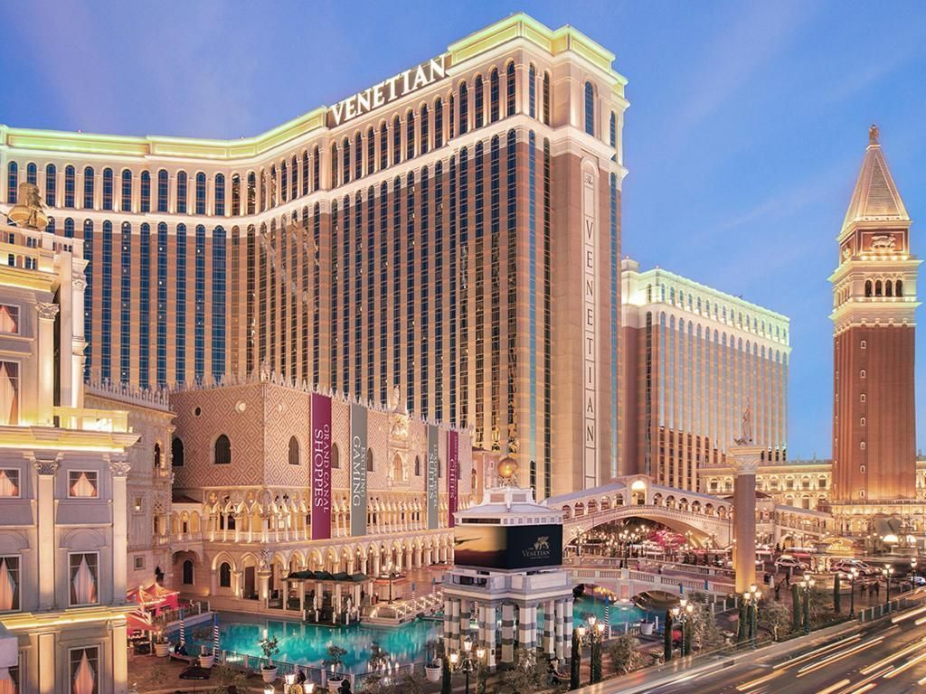 Free! Las Vegas Hotel Stay for Free!