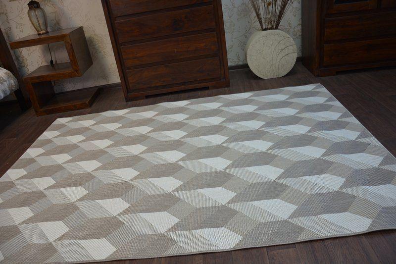 Dywany Luszczow Dywan Flat 200x290 Mozaika B354 6612341453 Allegro Pl Wiecej Niz Aukcje Contemporary Rug Carpet Rugs