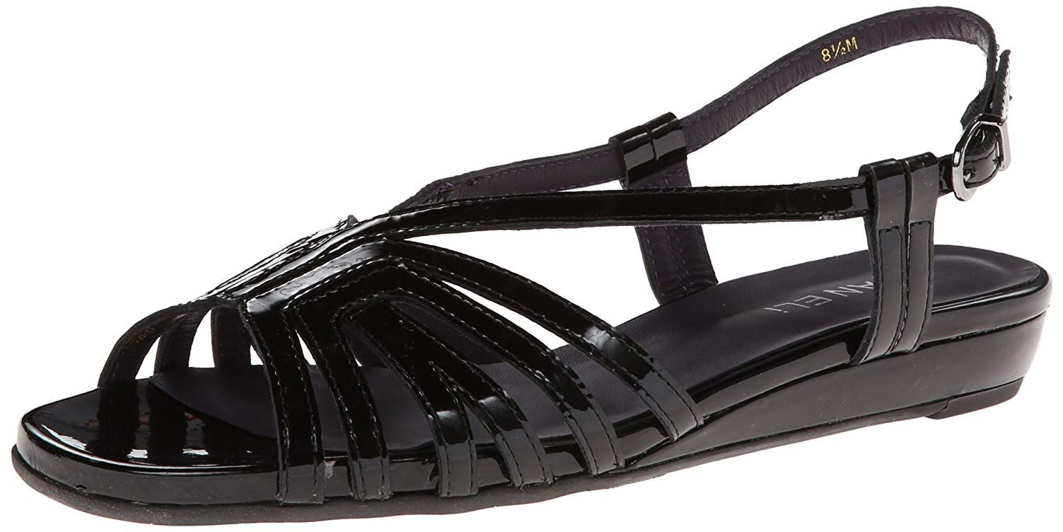 Vaneli Women S Bitya Dress Sandal Nice Of Your Presence To Have Dropped By To See The Picture This Is An Affilia In 2020 Womens Sandals Flat Dress Sandals Sandals [ 751 x 1500 Pixel ]