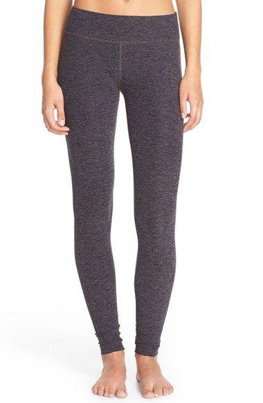 10472a7d4f352 BEYOND YOGA Space Dye Leggings. #beyondyoga #cloth # | Beyond Yoga ...