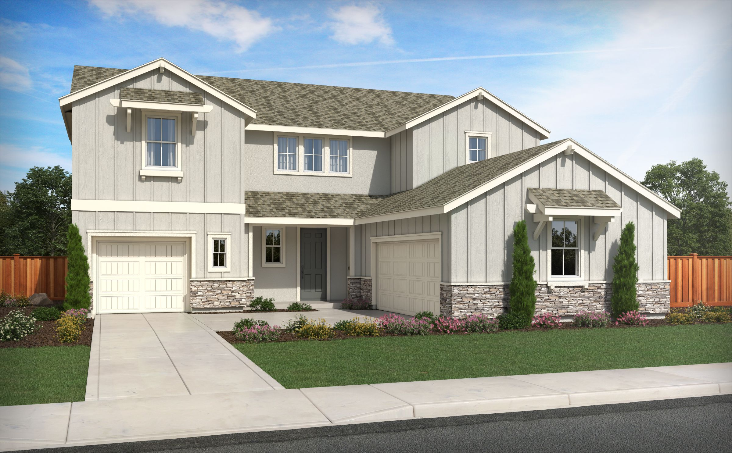 Lennar S Next Gen Is A Complete Suite Perfect For Long Term Guests Family Members Or Anyone Else Available At Select Hom Eagle Homes Ryland Homes New Homes