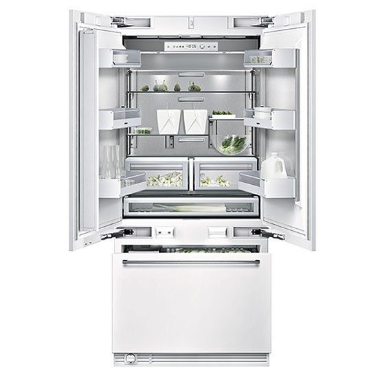 American-style Fridge Freezers - Our Pick Of The Best