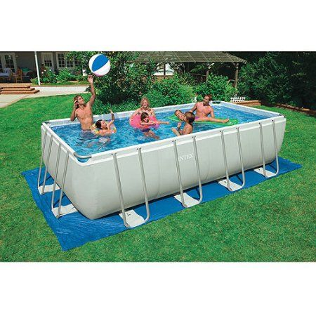Toys Rectangular Pool Pool Rectangular Swimming Pools