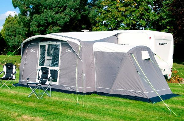 Pin by Louise on travel trailer awnings | Caravan awnings ...