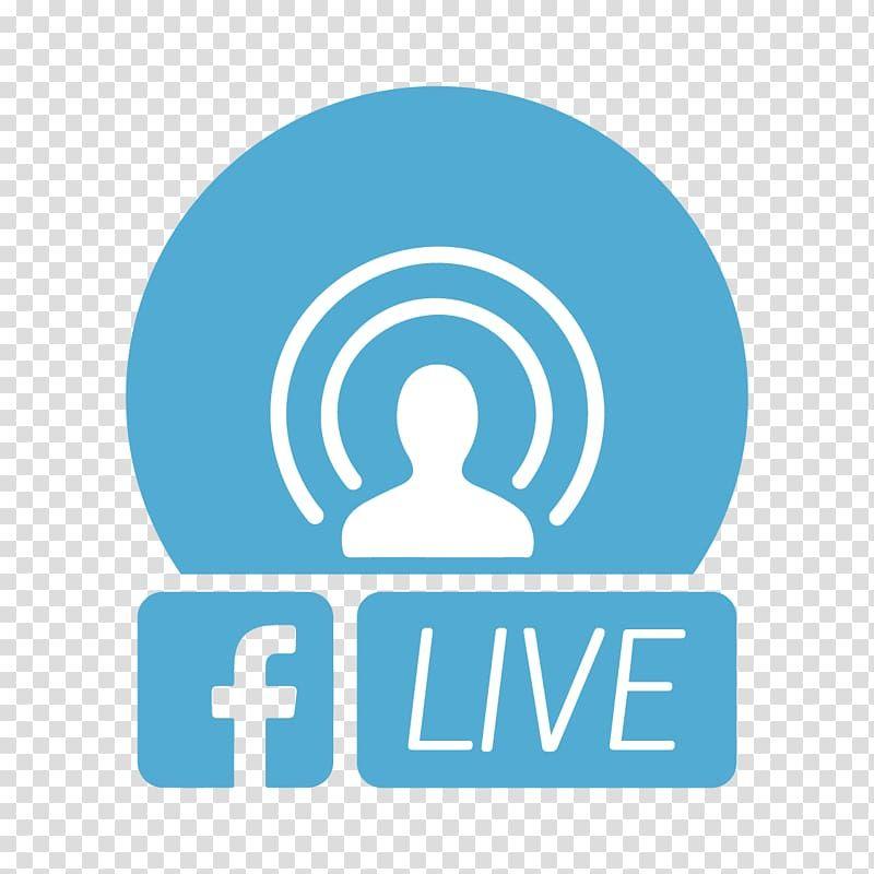 Facebook Live Social Network Streaming Media Echt Presenteren Facebook Transparent Background Png Facebook Like Logo Instagram Logo Transparent Logo Facebook