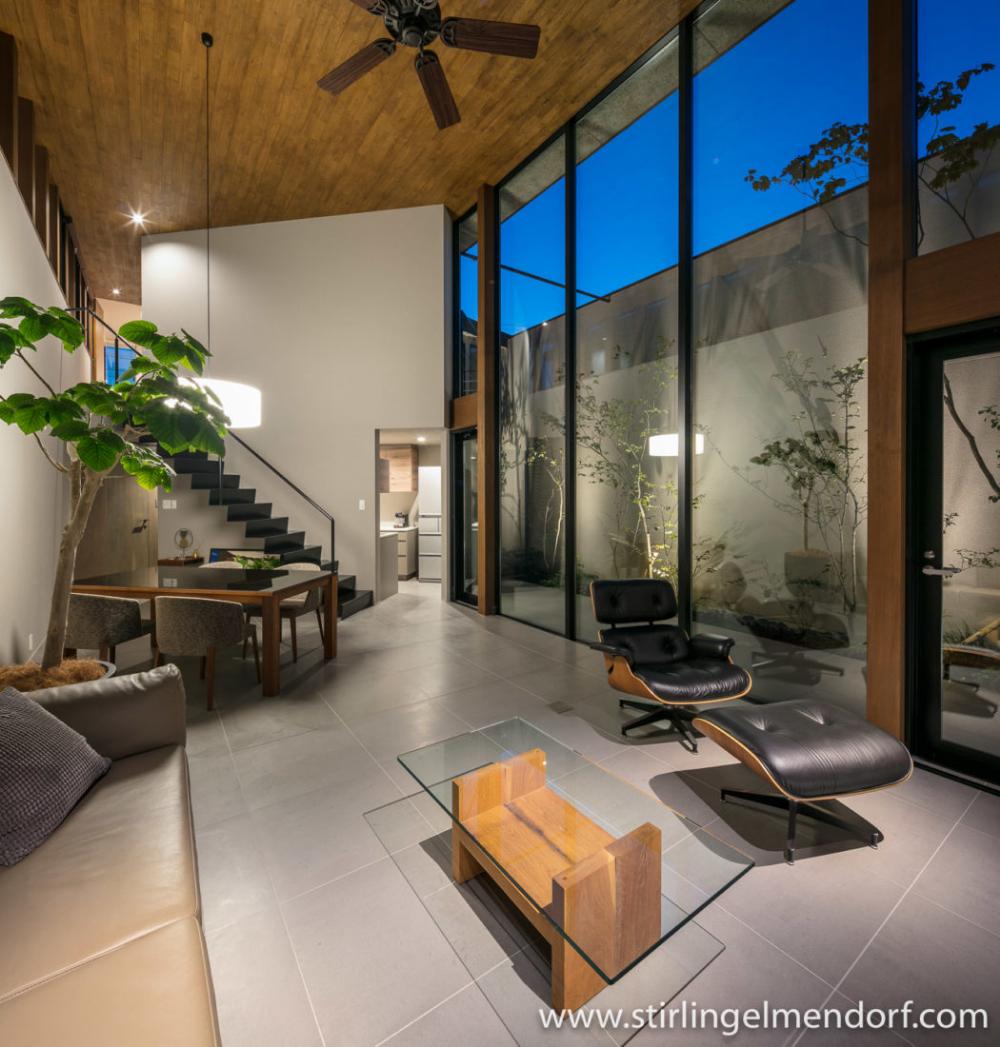 Tarumi House By Fujihara Architects Beautiful Houses