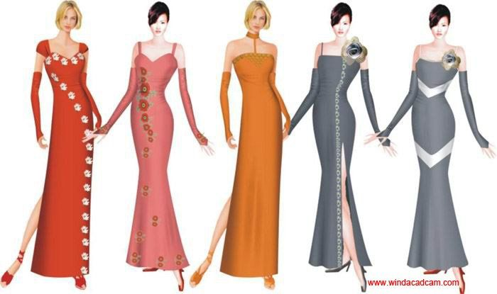 Cool fashion design picture   Fashion design   Pinterest   Fashion ...