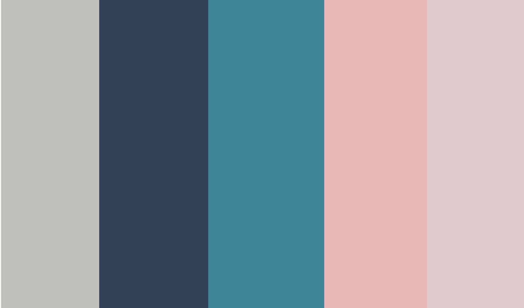 Color Scheme images