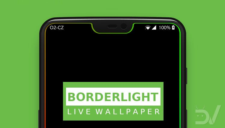 Borderlight Live Wallpaper Apk Gives Your Android A Unique