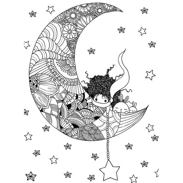 【好圖試讀】童話奇緣(超過1,400萬人次點閱的超人氣插畫家著色書,獨家附贈台灣限定版小紅帽著色海報)-金石堂網路書店