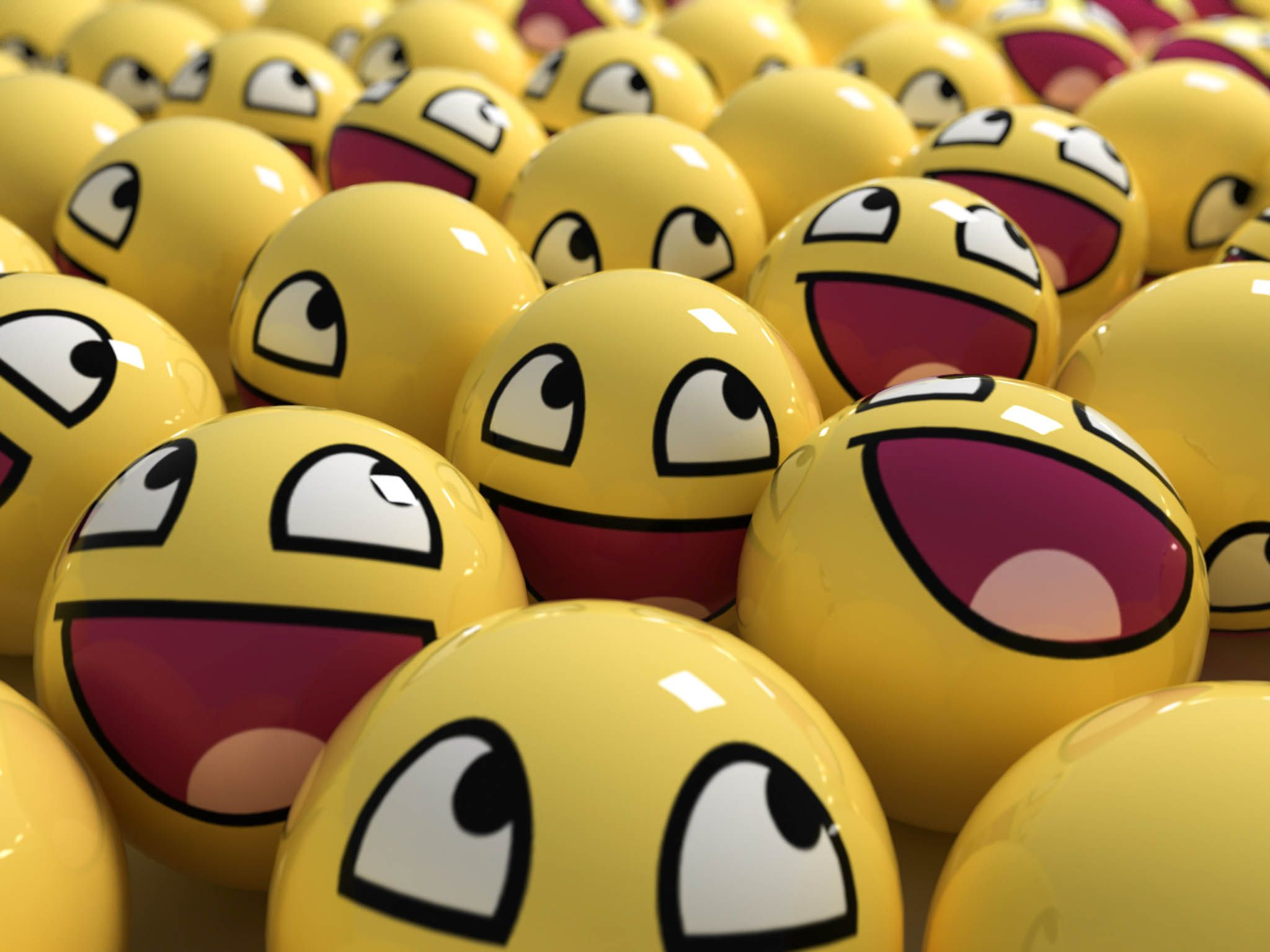 Smiley Beautiful Hd Wallpapers High Definition Smiley