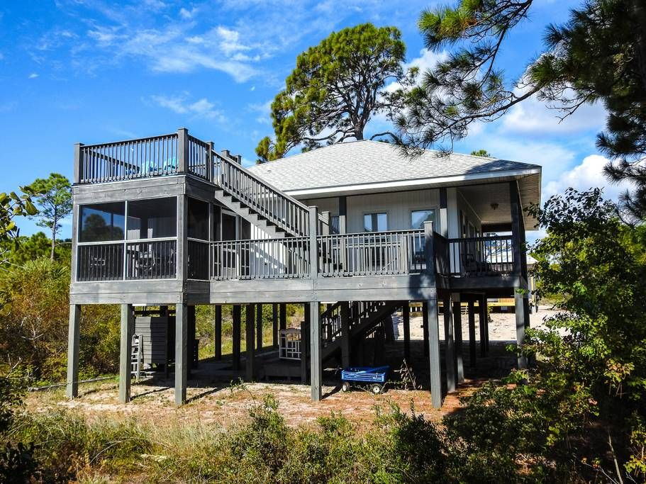 Entire homeapt in port saint joe us 3 bedrooms and 2