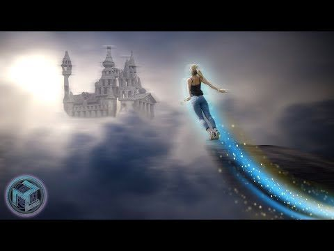 ◭SPELLBOUND – Enchanted Lucid Dream Meditation – BEST Theta