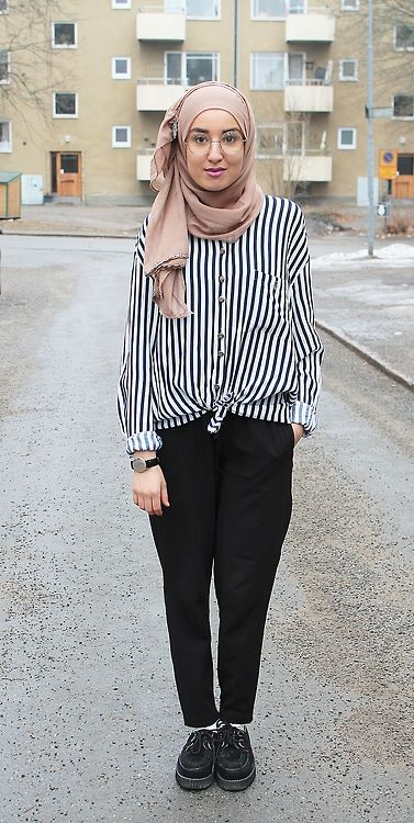 Pin by reyhan on I ❤ hijab style