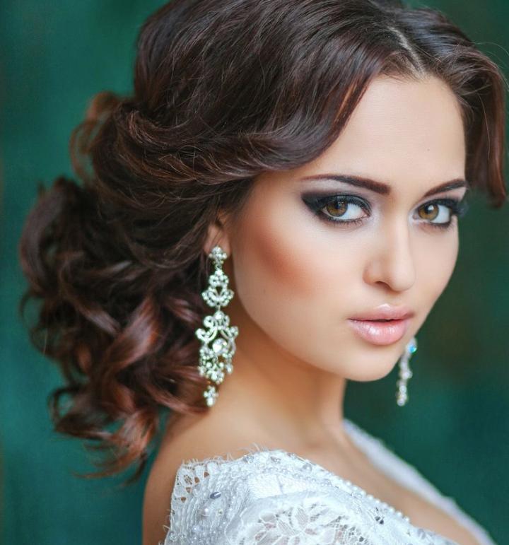 peinados para novias muy elegantes peinados
