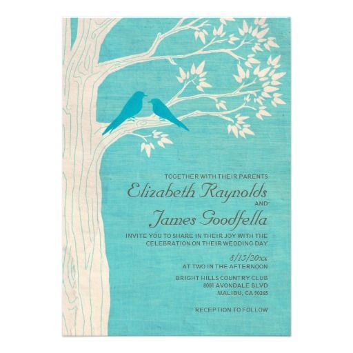 This DealsElegant Blue Birds Wedding Invitations Personalized AnnouncementsIn our offer link above you will see