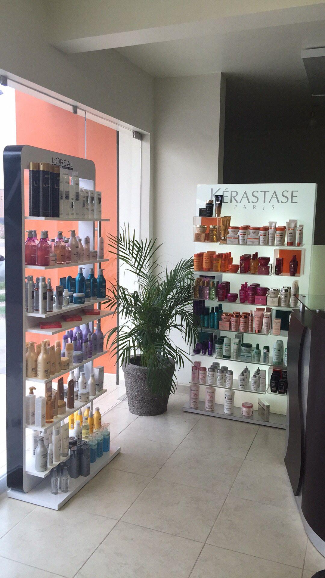 Los mejores productos para el cabello L'oreal y Kerastase