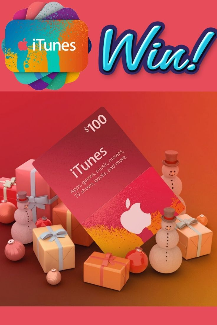 Get free itunes gift card for apple music in 2020 free
