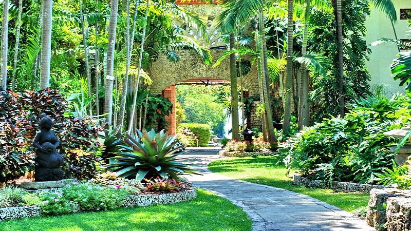 Horticulture Fairchild Tropical Botanic Garden Fairchild Tropical Botanic Garden Florida Gardening Backyard Landscaping