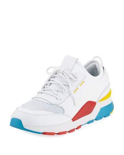 6e73590ffc Puma Men's RS-0 Play Running Sneakers Puma Mens, Running Sneakers, Sneakers  Nike