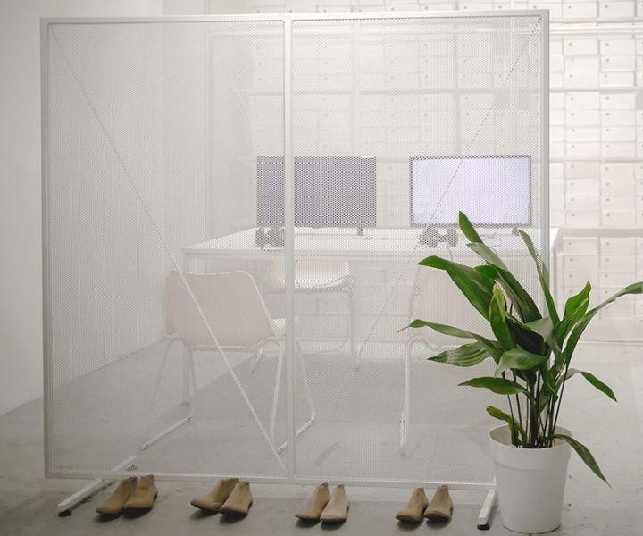 Collaborative Fashion Studio + Store by Pedro Silva, Santiago – Chile » Retail Design Blog