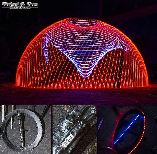 diy lighting effects. diy home made light painting tools and what they do lights photography lighting diy effects