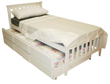 Galvin Single Bed With Pull Out Bed Mandaue Foam 13 Small