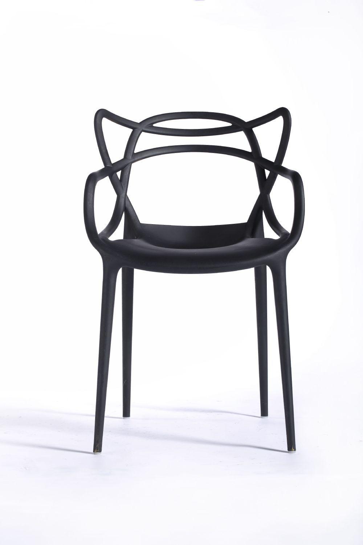 Beau Chaise Plastique Design Pas Cher