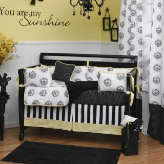 How Many Crib Bedding Sets Do You Need