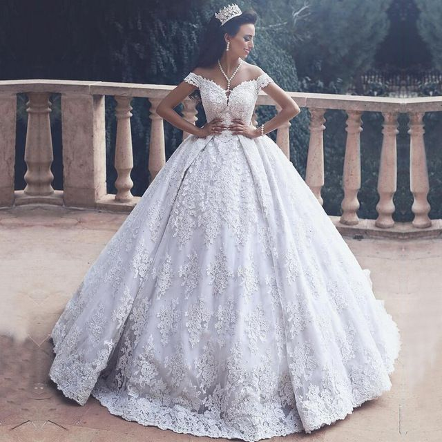 Pin On Luxury Wedding Gowns Bridal Dresses