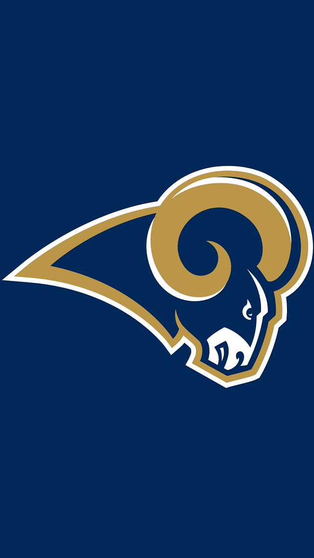 Los Angeles Rams 2016 Nfl teams logos, Nfl logo, St