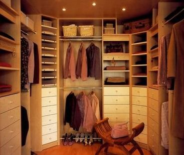 Walk In Closet Ideas | ... Be Done With Closets From Creating The Walk In  Closet Of Your Dreams