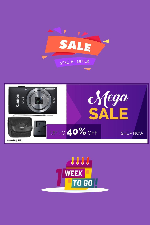 10 Best Canon Ixus 185 Black Friday Deals For 2020 In 2020 Black Friday Canon Ixus Black Friday Deals