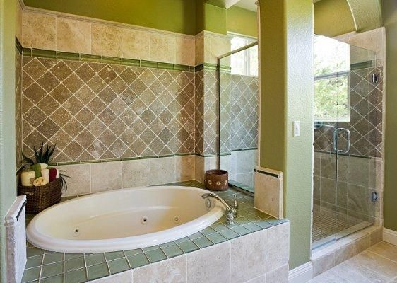 Bathtub Replacement Ideas Lovetoknow Bathroom Tile Designs Bathroom Decor Pictures Bathroom Design
