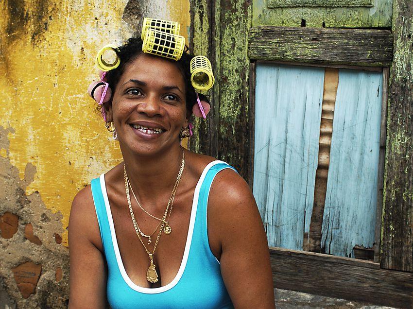 cuban women