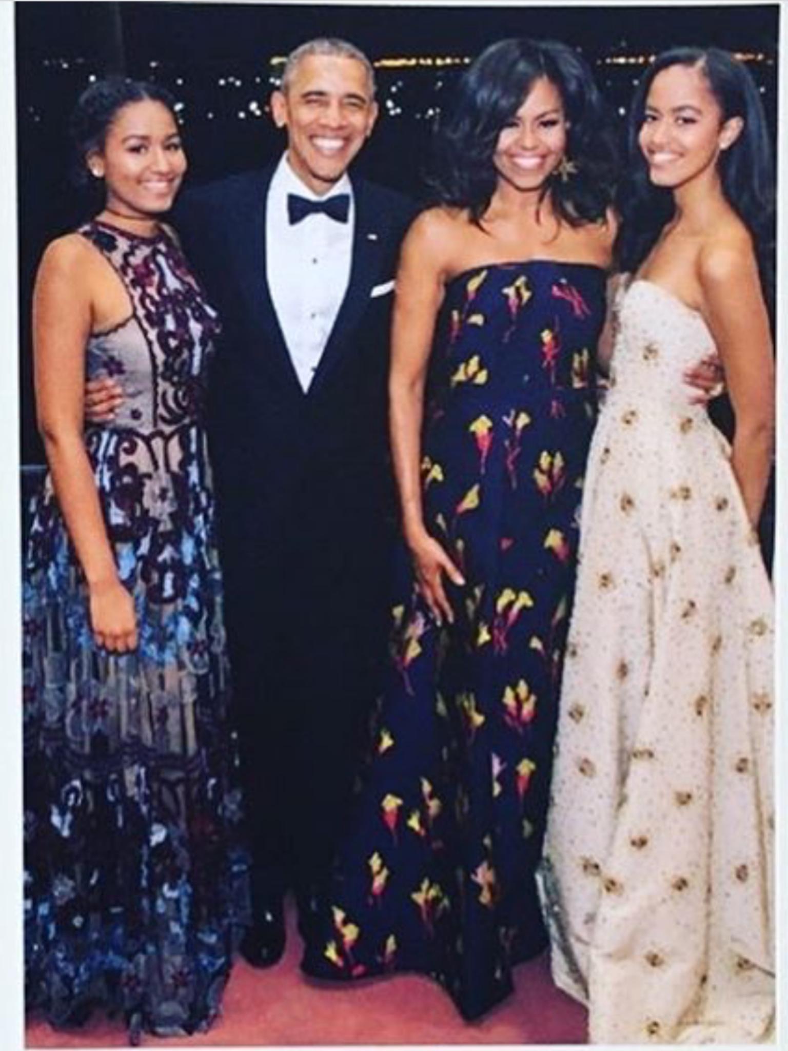 Beautiful, Beautiful Family. | PRESIDENT OBAMA! 44! in 2018 ...