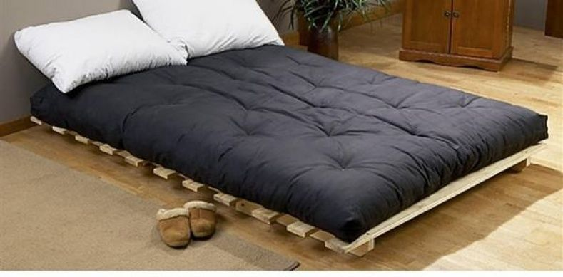Japanese Floor Futon Mattresses Cribs Mattress