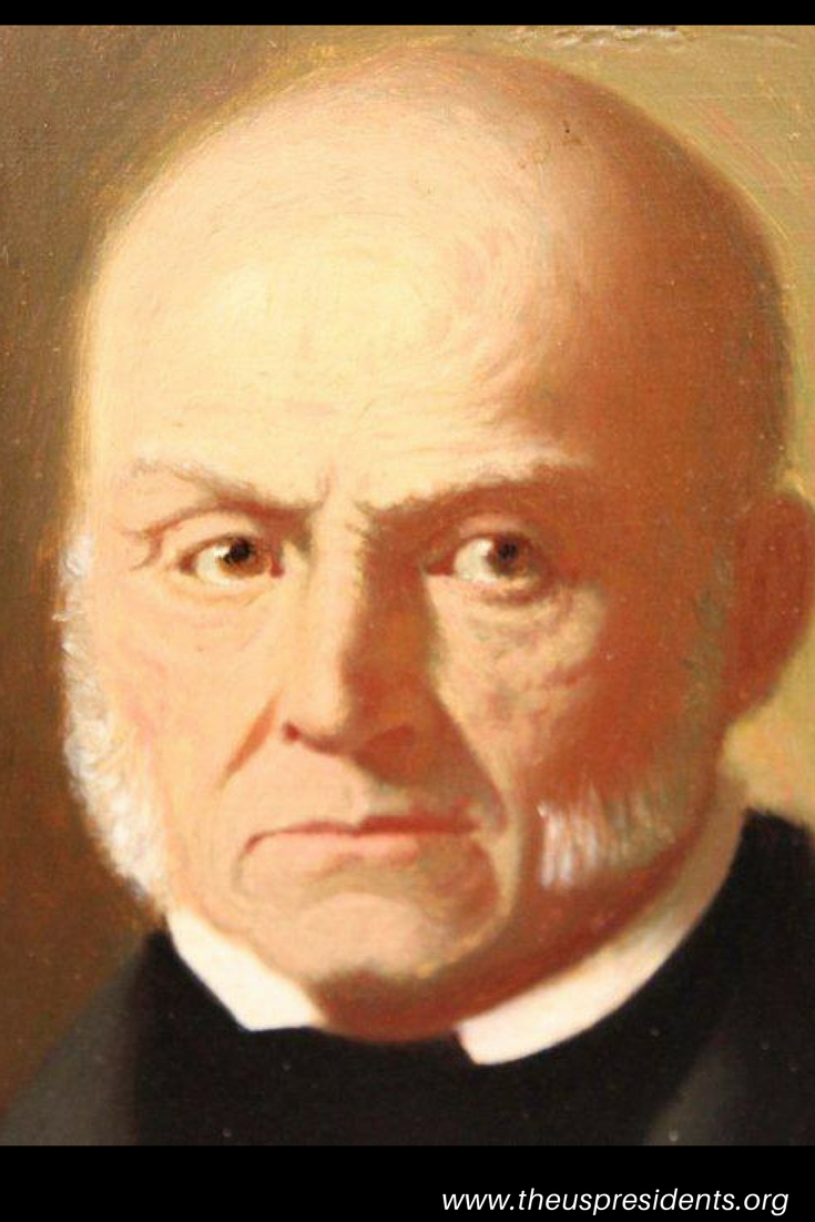 Everything About John Quincy Adams
