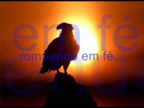 Rompendo Em Fe Musica Gospel Hinos Evangelicos Musica Do