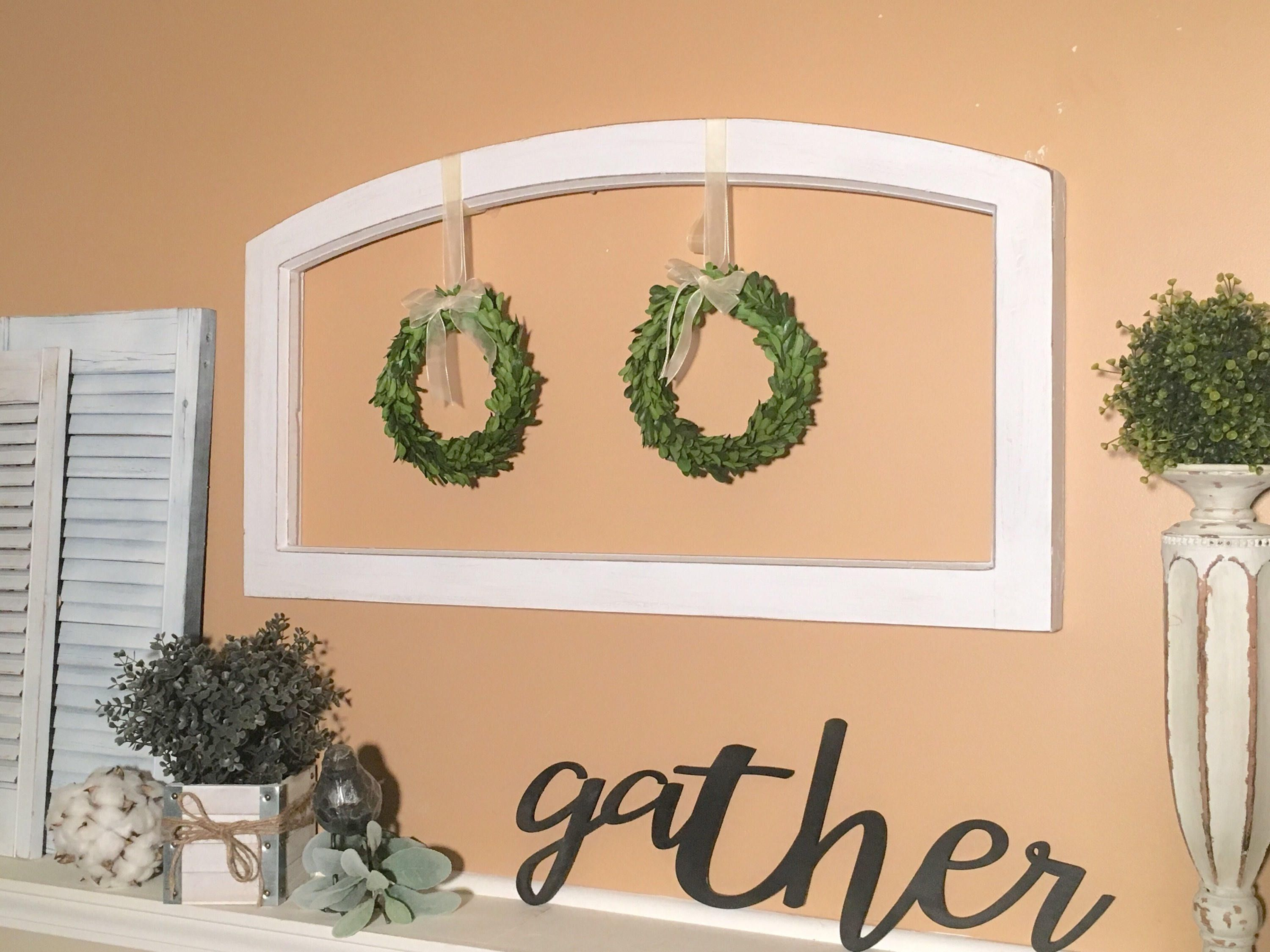 Great Arched Shutter Wall Decor Gallery - The Wall Art Decorations ...