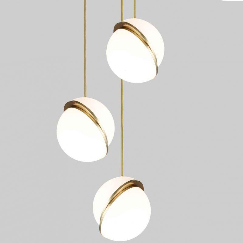 Mini Crescent Chandelier 3 Tier Lee Broom Pendant Lamp 18849 Pendant Lamp Lamp Table Lamp Lighting